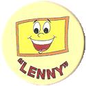 Royal Mail Lenny.