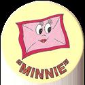 Royal Mail Minnie.