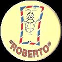 Royal Mail Roberto.