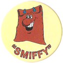 Royal Mail Smiffy.