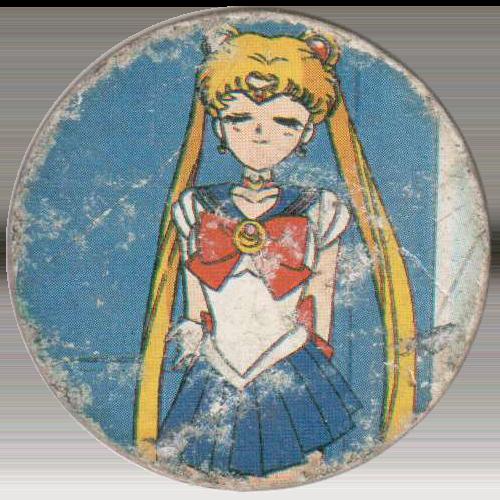 Sailor Moon Caps