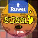Samson Bubbles Back.