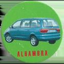 Seat 06-Alhambra.