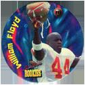 Signature Rookies 18-William-Floyd.