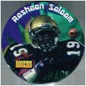 Signature Rookies 40-Rashaan-Salaam.