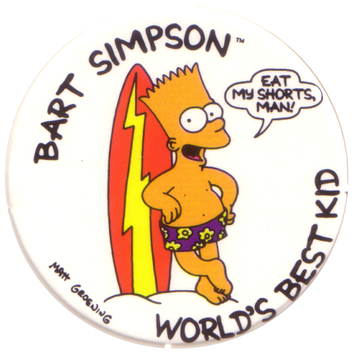 Simpsons 04-bart-simpson