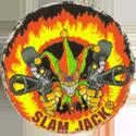 Slam Jack Caps > Série 1 03.
