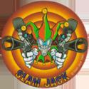 Slam Jack Caps > Série 1 04.