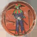 Slam Jack Caps > Série 1 34-SJ.