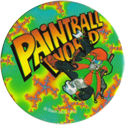 Slam Jack Caps > Série 1 36-Paintball-World.