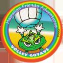 Slam Jack Caps > Série 3 67-Volley-Goyave.