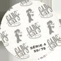 Slam Jack Caps > Série 4 Back.