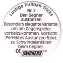 Snickers Lustige Fußball-tricks 02-Den-Gegner-austanzen-(back).
