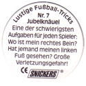 Snickers Lustige Fußball-tricks 07-Jubelknäuel-(back).