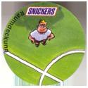 Snickers Lustige Fußball-tricks 14-Raumdeckung.
