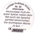 Snickers Lustige Fußball-tricks 30-Interview-(back).