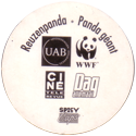 Spicy Caps Reuzenpanda-・-Panda-géant-(back).