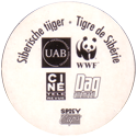 Spicy Caps Siberische-tijger-・-Tigre-de-Sibérie-(back).