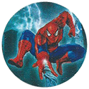 Spiderman 001-Spiderman.
