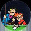 Caps > Spirou / Robbedoes 24-Spirou-&-Fantasio-playing-pool.