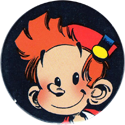 Caps > Spirou / Robbedoes 33-Spirou.