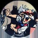 Caps > Spirou / Robbedoes 40-Le-comte-de-Champignac.