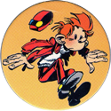 Caps > Spirou / Robbedoes 43-Spirou.