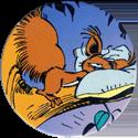 Caps > Spirou / Robbedoes 48-Spip-sleeping.