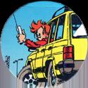 Caps > Spirou / Robbedoes 64-Spirou-looking-of-car-window.