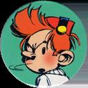 Caps > Spirou / Robbedoes 73-Spirou.