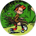 Caps > Spirou / Robbedoes 74-Spirou-collecting-wood.