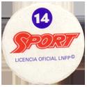 Sport Back.