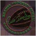 Sports Stars Raghib-'Rocket'-Ismail-(Ball).