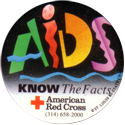 St. Louis Red Cross 09-AIDS-Know-The-Facts.