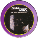 Star Trek: The Next Generation 10-Borg-Ship.