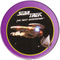 Star Trek: The Next Generation 12-Cardassian-Galor-Warship-(rear-view).