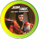 Star Trek: The Next Generation 17-Q.