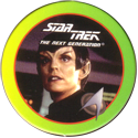 Star Trek: The Next Generation 18-Romulan.