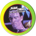 Star Trek: The Next Generation 24-Cardassian.