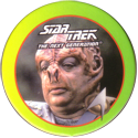Star Trek: The Next Generation 31-Dathon,-Captain-of-a-Tamarian-Starship.