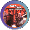 Star Trek: The Next Generation 41-Commander-Riker,-Captain-Jean-Luc-Picard.
