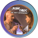 Star Trek: The Next Generation 42-Captain-Picard,-Dr.-Crusher-at-dinner.