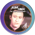 Star Trek: The Next Generation 50-Lieutenant-Commander-Data.