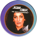 Star Trek: The Next Generation 52-Counselor-Deanna-Troi.