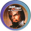Star Trek: The Next Generation 57-Lieutenant-Worf.