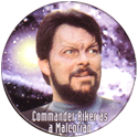 Star Trek Space Caps 26-Commander-Riker-as-a-Malcorian.