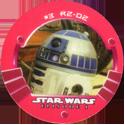 Star Wars Episode 1 (KFC, Taco Bell & Pizza Hut) 03-R2-D2.