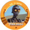 Star Wars Episode 1 (KFC, Taco Bell & Pizza Hut) 09-C-3PO.
