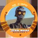 Star Wars Episode 1 (KFC, Taco Bell & Pizza Hut) 09-C-3PO.