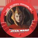 Star Wars Episode 1 (KFC, Taco Bell & Pizza Hut) 16-Queen-Amidala.